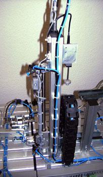 Lifting Module